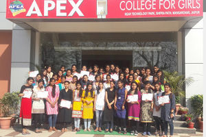 Apex College For Girls (ACG), Jaipur -Jaipur-olinone