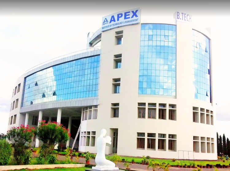 Apex Institute of Engineering & Technology (AIET), Jaipur -Jaipur-olinone
