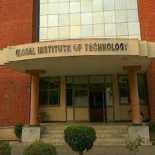 Global Institute of Technology (GIT), Jaipur -Jaipur-olinone