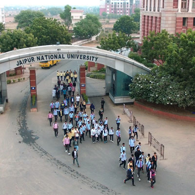 Jaipur National University - JNU, Jaipur-Jaipur-olinone