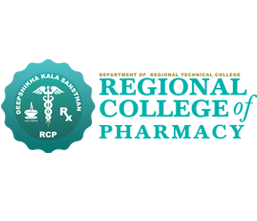 Regional College of Pharmacy (RCP ), Jaipur -Jaipur-olinone