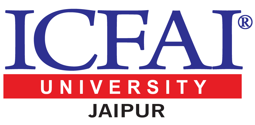 The ICFAI University, Jaipur -Jaipur-olinone