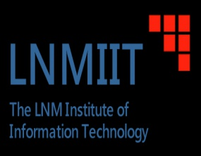 The LNM Institute of Information Technology (LNMIIT), Jaipur -Jaipur-olinone