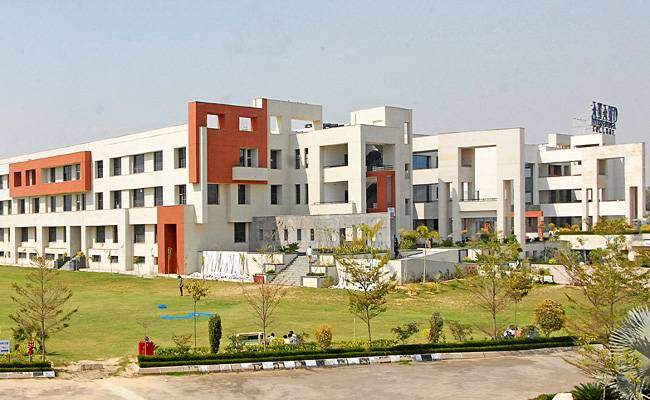 Anand International College of Engineering (Anand -ICE), Jaipur -Jaipur-olinone
