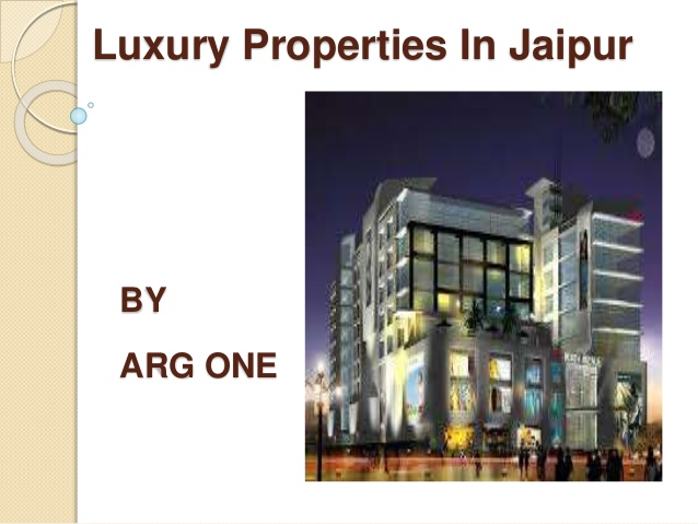 Spacious Apartments and Flats in Jaipur-Jaipur-olinone