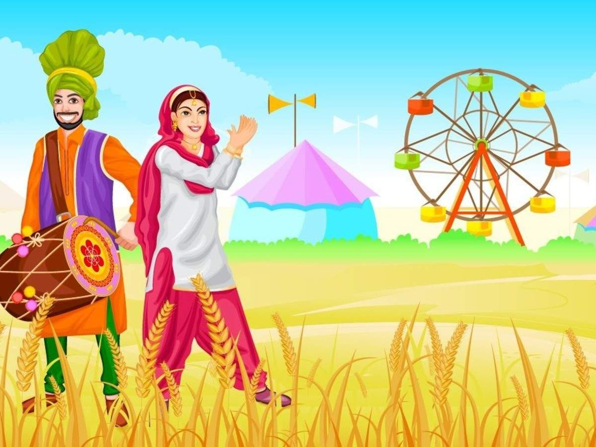 What-is-Baisakhi-festival-and-why-is-it-celebrated?