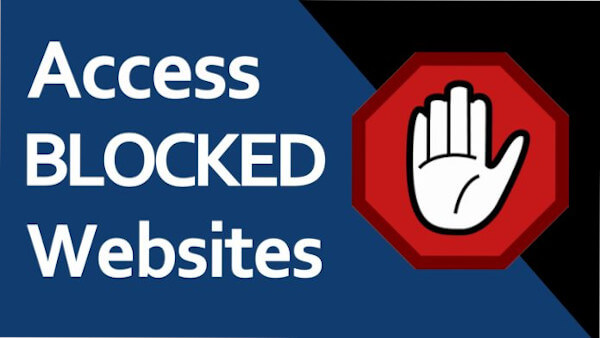 How-to-use-or-access-blocked-website