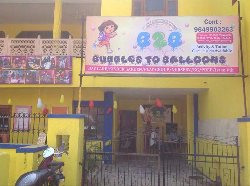 Bubbles-To-Balloons-Jaipur-olinone