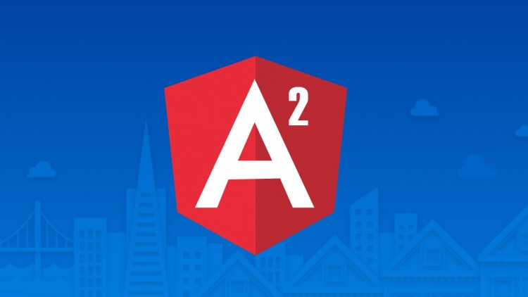 Start angular 2 with olinone