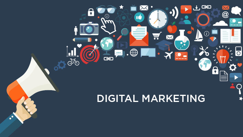 Digital marketing fundamental for beginners