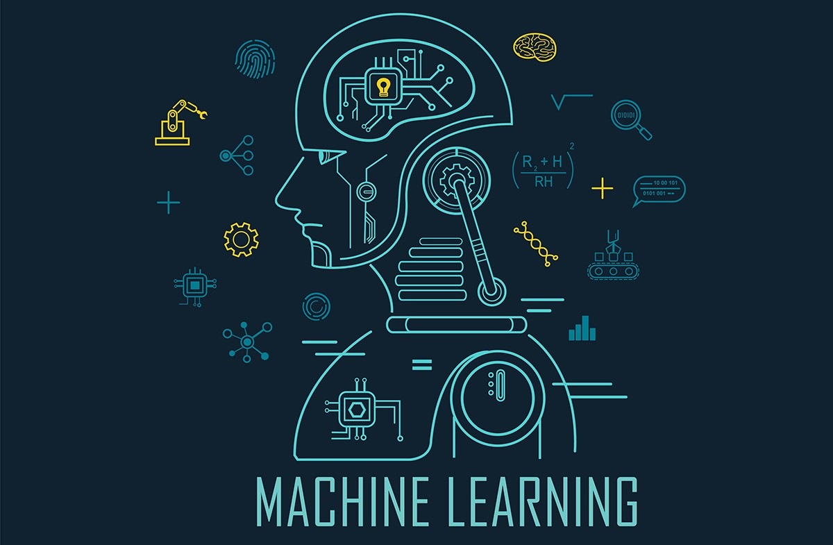 Machine Learning using Python & R Language