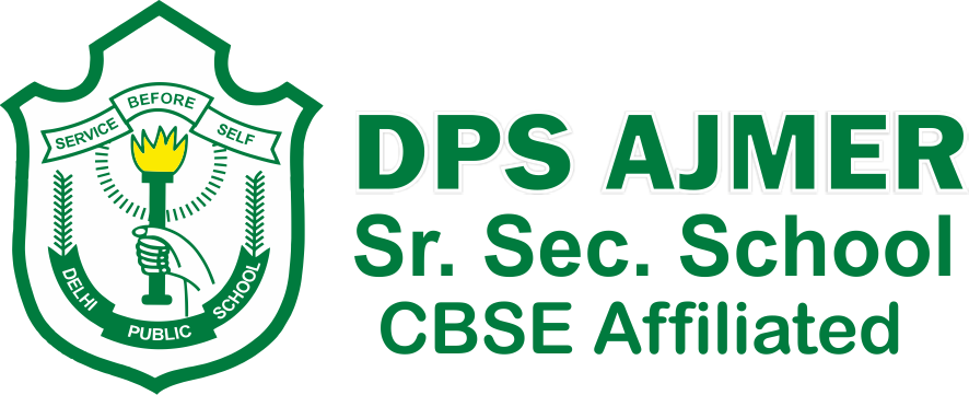 DPS school in ajmer on olinone