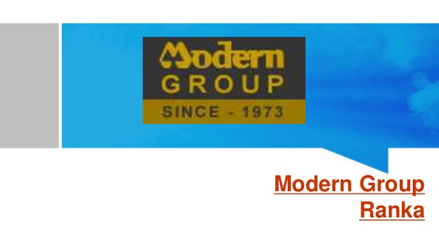Valuable Information About Modern Group Ranka - Modern-Group.co.in-Jaipur-olinone