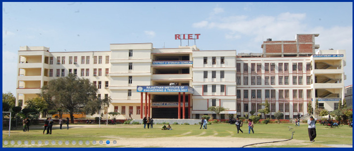 riet_engineering_college in jaipur